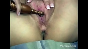Yanks Amateur Girl Essy Masturbates