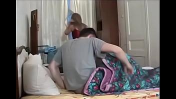 Смотреть порно сыночки с мамочками