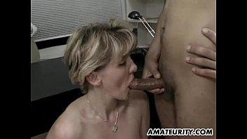 Русское порно с грудастой стройной молодой девушкой