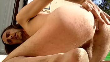 video 2 para AMA leonesa gringo slave slut spanking ass and finger fucking my white ass in morelia michoacan mexico