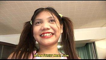 Asian Teen Tracy
