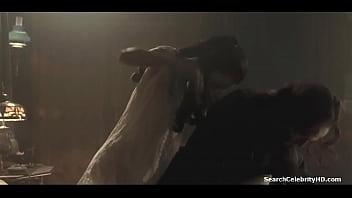 Monica Bellucci Heiße Sex-Szene