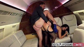 DigitalPlayground - Fly Girls Final Payload Scene 1 (Jasmine Jae, Nacho Vidal)