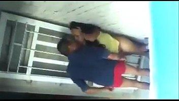 Mexicanos captados cogiendo en centro de acopio - 2 part 7