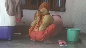 My Geeta bhabhi sexy ass shape.