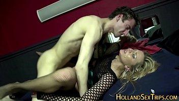European whore creamed