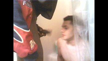 Black boy piss
