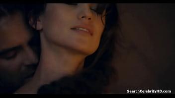 Spartacus S3E10 - Gwendoline Taylor