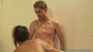 Outdoor Massage Fun In Asia