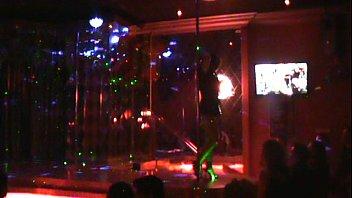 Miss noche 2010 en club lido chile