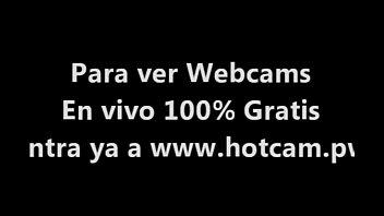 Jovencita siendole infiel al novio con extraños por internet - hotcam.pw
