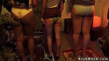 Small muslim teen and arab masturbates first time Afgan whorehouses