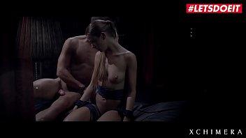 LETSDOEIT - Gorgeous Alexis Crystal Erotically Banged In Lutro's Bondage