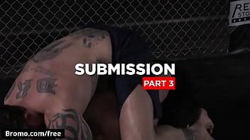 Bromo - Brandon Evans with Jordan Levine at Submission Part 3 Scene 1