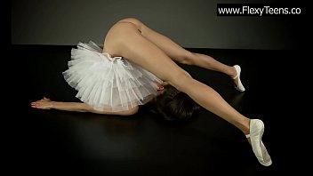 Русское порно секс с балеринами