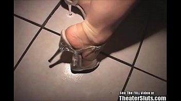 Big Tit Candi Apple Porn Theater Gang Bang