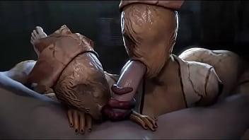 Сайлент хилл секс