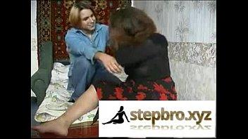 Секс видео русская баня