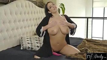 NF Busty Angela White's big tits bounce as she gets fucked S4:E2