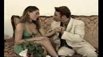 hot babe seduced &_ fucked on sofa - Do u know her