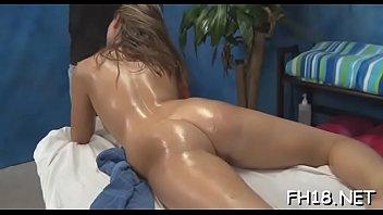 Massage sex movie scene scene
