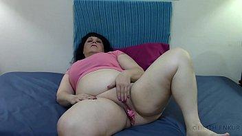 Pink Panty Stuffing