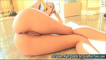 Kenna xxx solo ftvgirls blonde amateur big ass banana