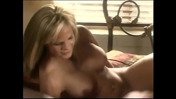 Whore with awesome tits and ass sucks and takes boyfriend's cock