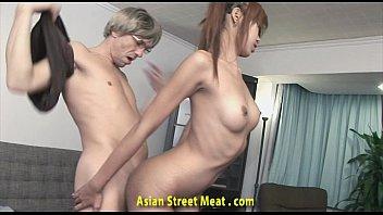 Thai Teen Slowmo