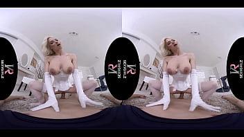 VRSexyGirlz.com      Oops !! I FUCKED MY BEST FRIEND'S WIFE VR POV  FUCK