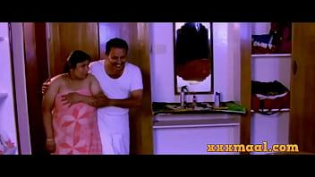 xxxmaal.com-Chuby Mallu Anty Romance With Made