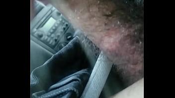 Camden NJ Hooker Deepthroats & Gags On My Cock