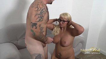 Русское порно с пьяной рыжевалосой девкой