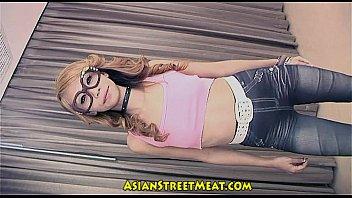 Thailand Blondbarbie