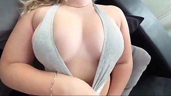 Fucking young schoolgirl thru her panties