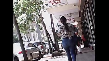 Short Woman With Big Ass