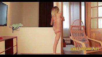 Hot Babes Extreme Naked Yoga