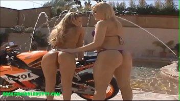 Bigassbubblebutts.com big bubble ass big butt cute blond teens share cock cum