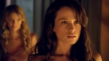 Gwendoline Taylor Nude Spartacus
