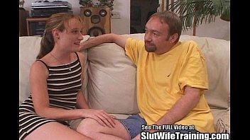 slutwifetraining chrissy tube