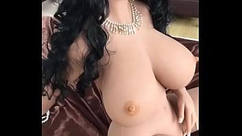 Big Tits 167CM Sex Doll