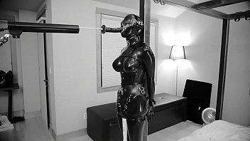 sesso ruvido bdsm - Formazione sottomessa di schiave facefuck - WWW.GIFALT.COM - bondage fetish