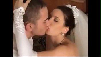 Свадьба русская секс
