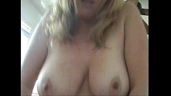 Big Tit Cougar Wife Takes Hard Cock