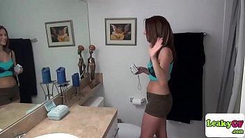 Картинки минет в ванной