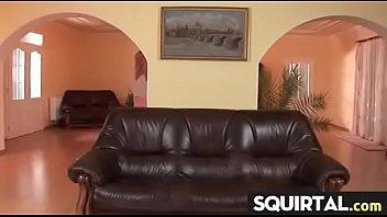 Судорожный оргазм домашний видео