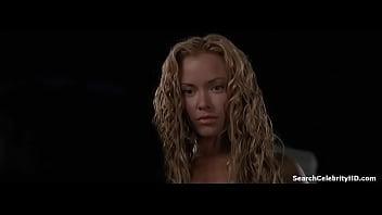 Kristanna Loken in Terminator 2004