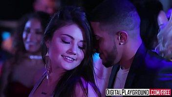 XXX Porn video - Girls Go Clubbing (Adria Rae, Natalia Starr, Tony Martinez)
