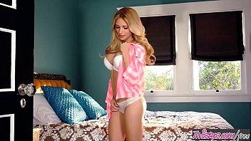 Twistys - Haley Ryder starring at Bedroom Sneak Peek