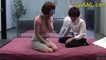JavGag.com - Jav sexy girl blowjob hardcore